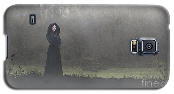Beauty In The Fog Galaxy S5 Case