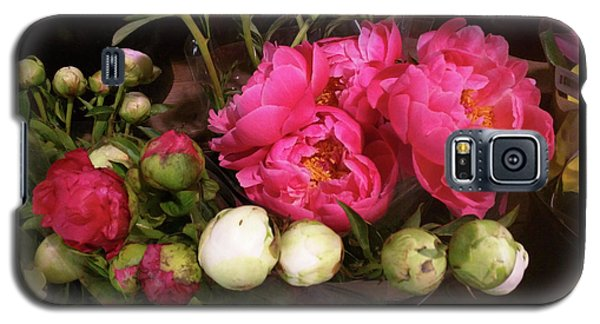 Beauty In The Whole Foods Flower Dept. Galaxy S5 Case