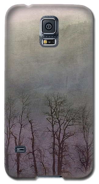 Galaxy S5 Case featuring the photograph Beauty In The Wind by Angie Vogel