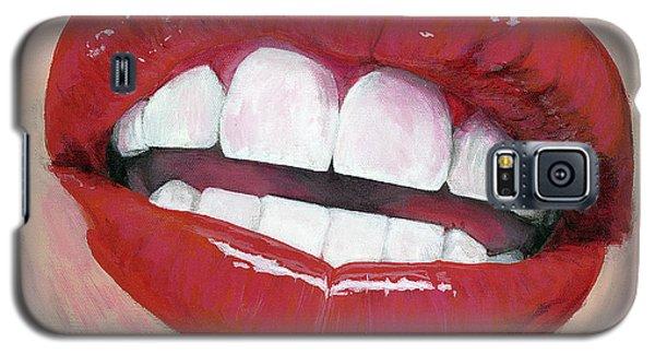 Beauty Is Truth Galaxy S5 Case