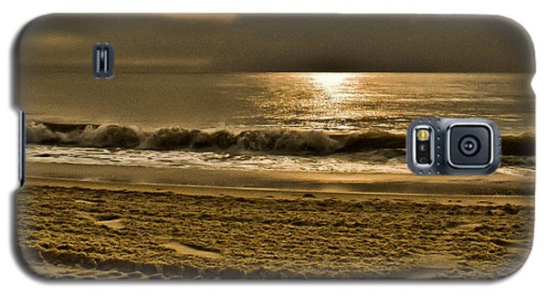 Beauty Of A Day Galaxy S5 Case by Trish Tritz