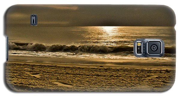 Beauty Of A Day Galaxy S5 Case