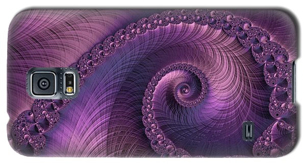 Beauty Of Sorrow Galaxy S5 Case