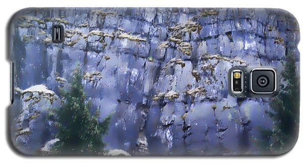 Galaxy S5 Case featuring the photograph Beauty Of The Gorge by Dale Stillman
