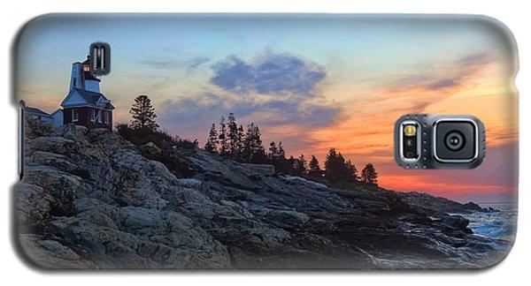 Beauty On The Rocks Galaxy S5 Case