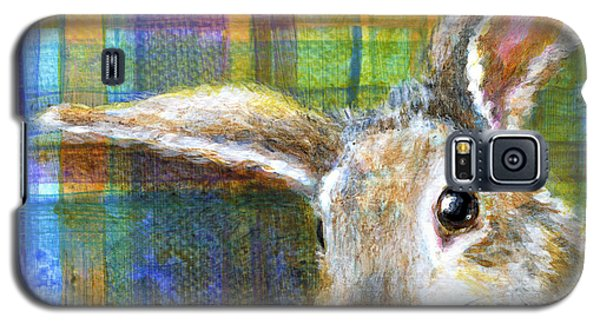 Beauty Galaxy S5 Case