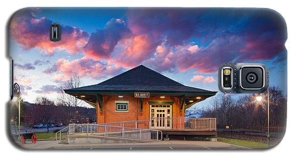 Beaver Area Heritage Museum Galaxy S5 Case