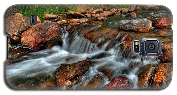 Beaver Creek Galaxy S5 Case