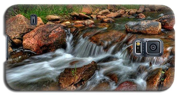 Beaver Creek Galaxy S5 Case