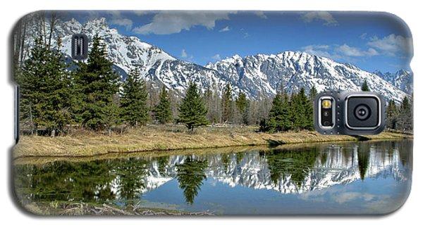 Beaver Dam Galaxy S5 Case