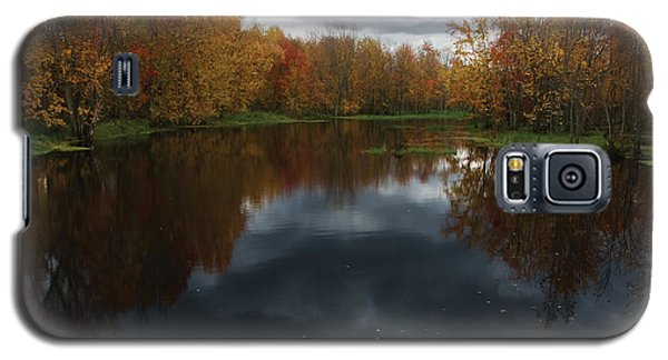 Beaver River Dramatic Galaxy S5 Case