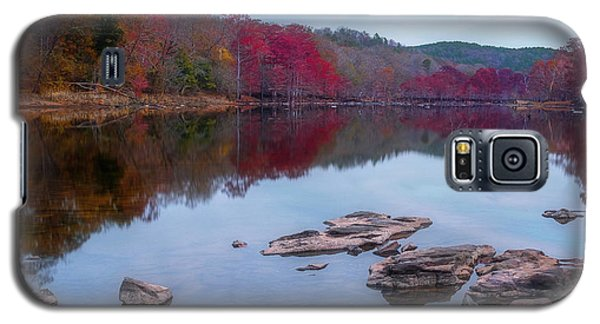 Beavers Bend State Park Galaxy S5 Case