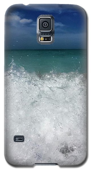 Beckon Galaxy S5 Case