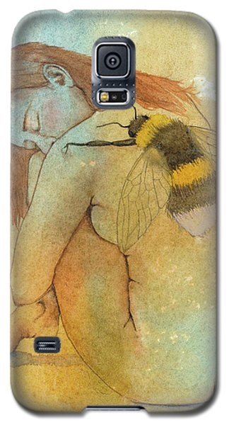 Bee Loved Galaxy S5 Case