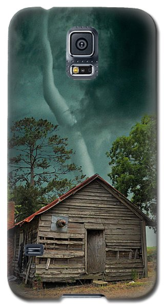 Been There Before Galaxy S5 Case by Jan Amiss Photography
