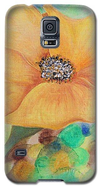 Bees Delight Galaxy S5 Case