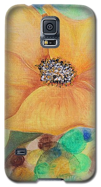 Bees Delight Galaxy S5 Case
