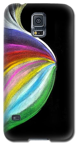 Before Light Galaxy S5 Case