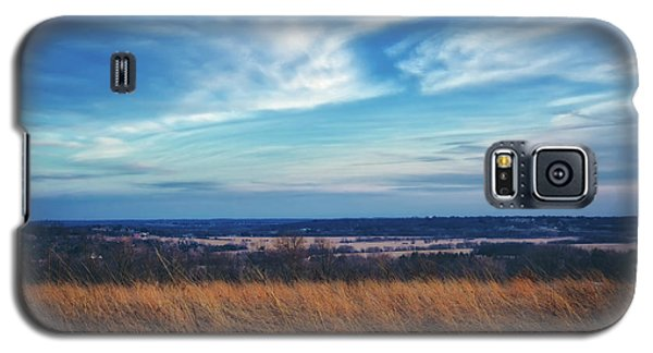 Galaxy S5 Case featuring the photograph Before Sunset At Retzer Nature Center - Waukesha by Jennifer Rondinelli Reilly - Fine Art Photography