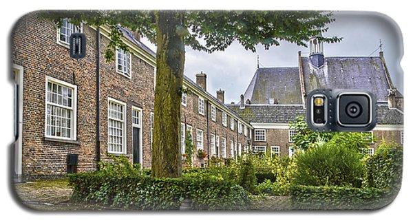 Begijnhof In Breda Galaxy S5 Case