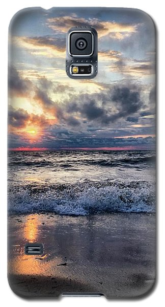 Begin Again Galaxy S5 Case