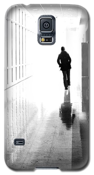 Being Alone Doesnt Mean Youre Free Galaxy S5 Case