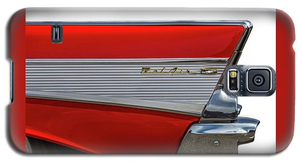 Galaxy S5 Case featuring the photograph Bel Air by Peter Tellone