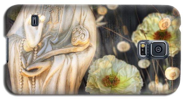 Belfast Pearl Galaxy S5 Case