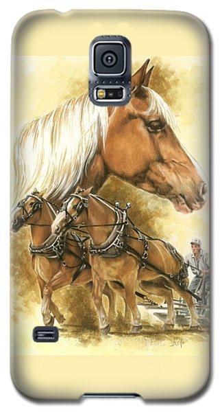Belgian Galaxy S5 Case