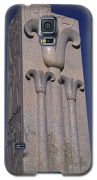 Belief In The Hereafter I Galaxy S5 Case
