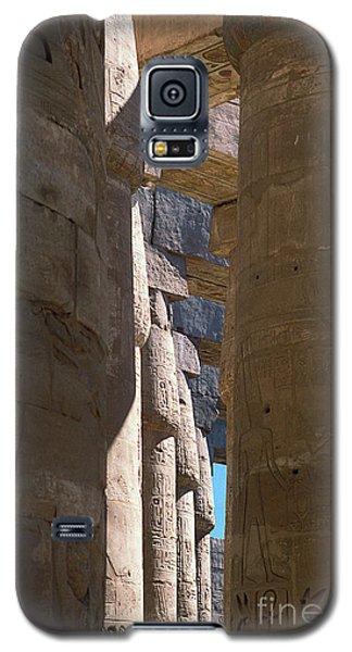 Belief In The Hereafter IIi Galaxy S5 Case