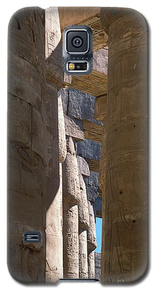 Belief In The Hereafter IIi Galaxy S5 Case