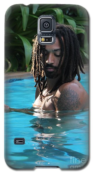 Believe Me Galaxy S5 Case