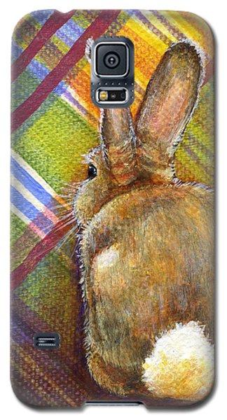 Believe Galaxy S5 Case