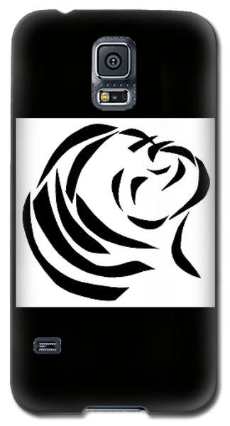 Believing Galaxy S5 Case by Delin Colon