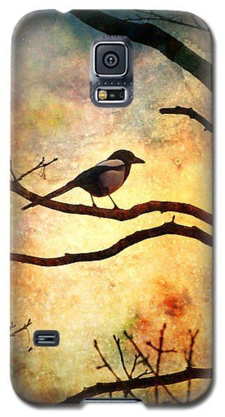 Believing In The Morning Galaxy S5 Case by Tara Turner