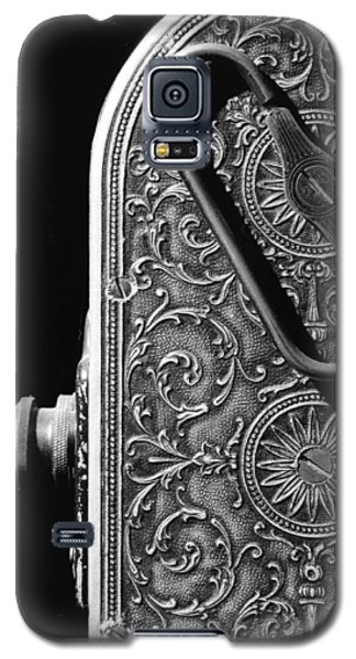 Bell And Howell Camera Galaxy S5 Case by Jim Mathis