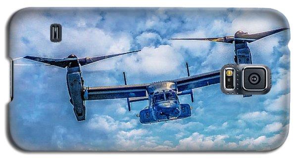 Bell Boeing V-22 Osprey  Galaxy S5 Case