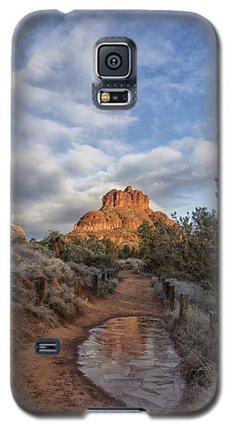 Bell Rock Beckons Galaxy S5 Case