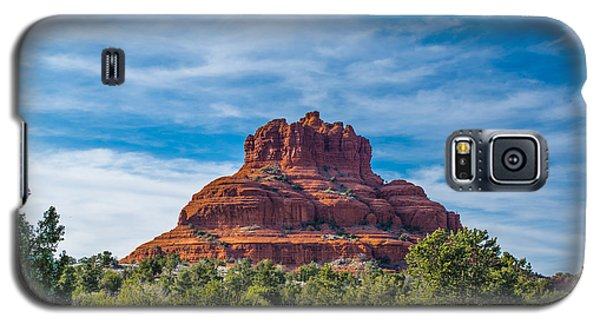 Bell Rock Galaxy S5 Case