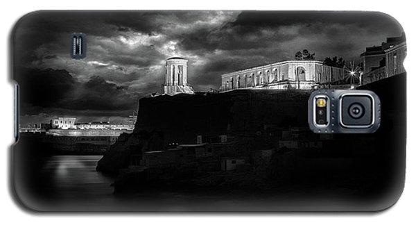 Bell Tower Memorial Galaxy S5 Case