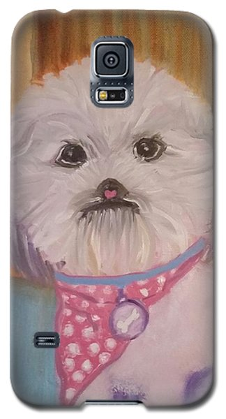 Bella Baby Galaxy S5 Case