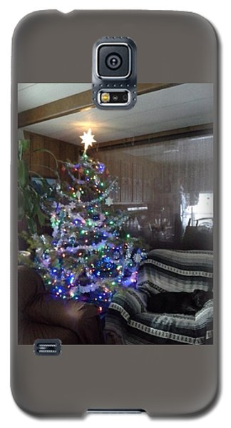 Bella Christmas 2013 Galaxy S5 Case by Jewel Hengen