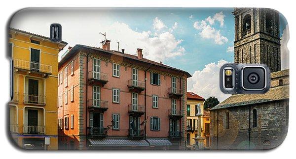 Bellagio, Lake Como, Italy. Galaxy S5 Case