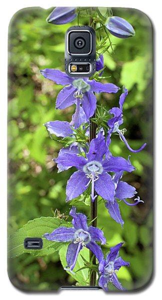 Bellflower Galaxy S5 Case