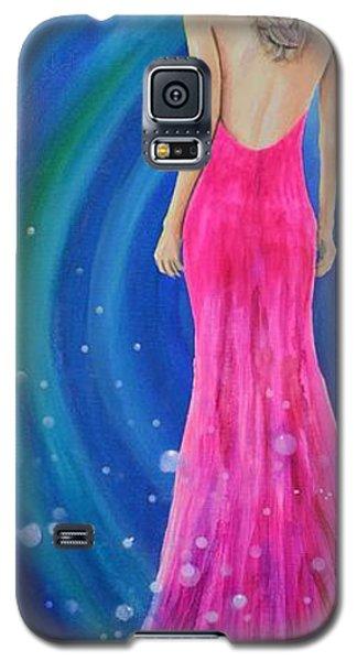 Bellissimo Galaxy S5 Case