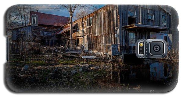 Bellrock Mill Galaxy S5 Case