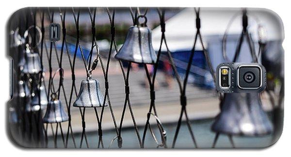 Bells Of Hope Galaxy S5 Case