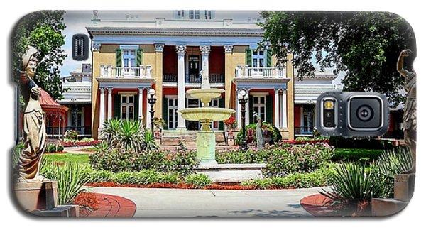Belmont Mansion Galaxy S5 Case