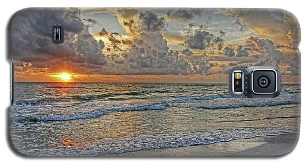 Beloved - Florida Sunset Galaxy S5 Case by HH Photography of Florida